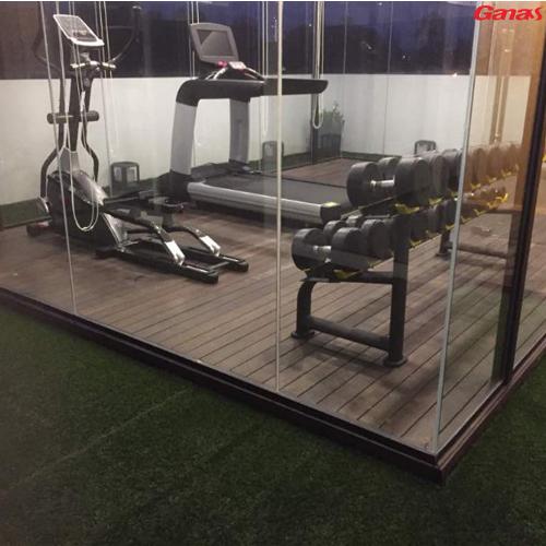 15㎡家庭健身房配置方案