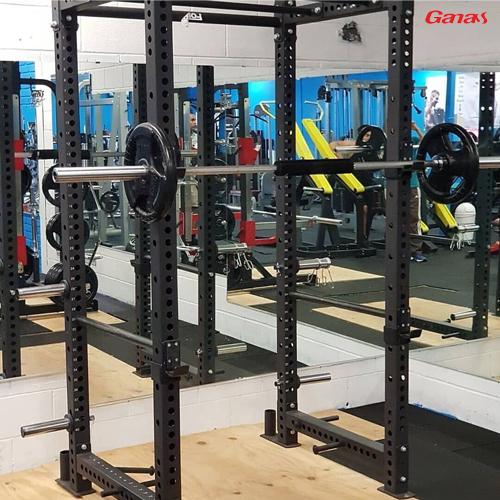 澳大利亚 Change fitness 24 7 康宜健身器材案例