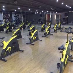 漳州-欢乐源休闲观光度假村酒店健身房
