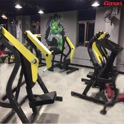 广东惠州-中体健身房