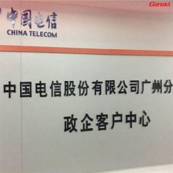 广州-中国电信股份有限公司
