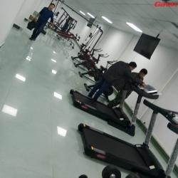 河南许昌市-部队健身房