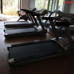 湖南湘西碧桂园再次选择康宜健身器材公司