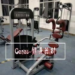 南昌安全生产教育中心案例 批发健身器材找康宜