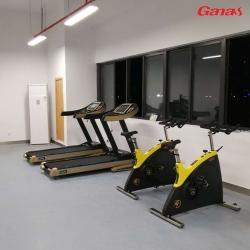 江苏昆山市集善中学健身房案例 找健身器材选广州康宜
