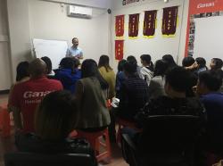 注意!注意!注意!关于广州市康宜体育用品有限公司合作伙伴的打款事项