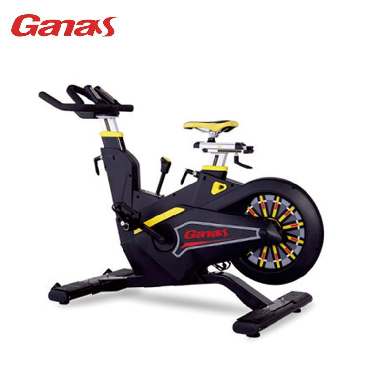 高端大型动感单车,健身房专用动感单车