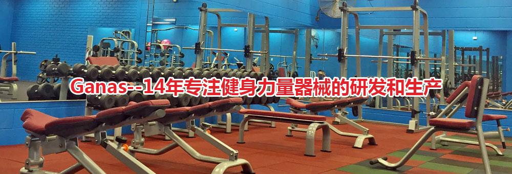 室内力量健身器材
