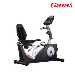 重庆KY-8606商用卧式健身车,健身房器材工厂批发