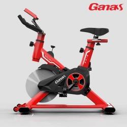 超静音动感单车 室内运动自行车 家用健身脚踏