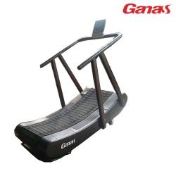 商用自发电跑步机 健身房跑步机工厂