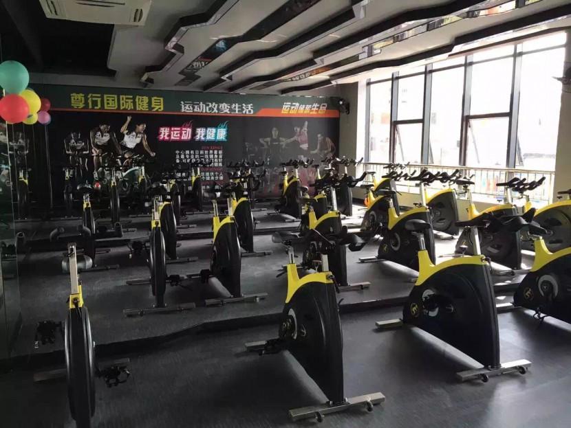 室内动感健身车厂家