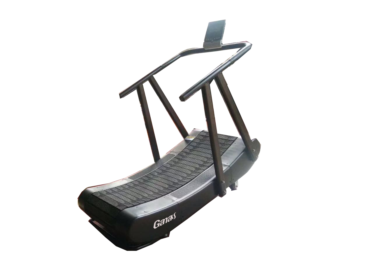 履带式无电跑步机