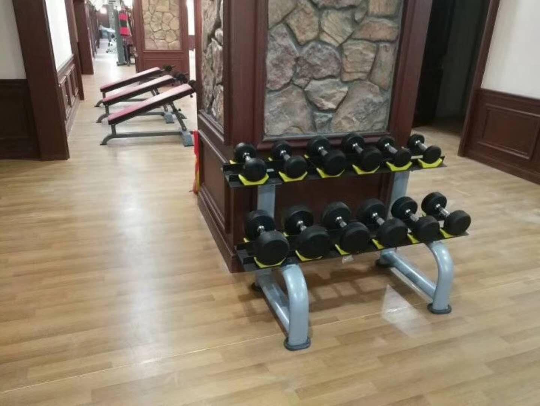 健身器材厂家