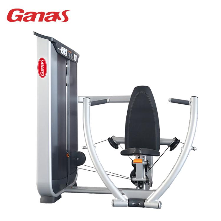 健身房专业商用力量器械,胸部训练器,高端力量健身器械直销
