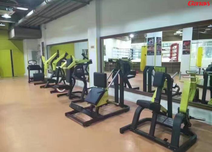 健身器材,力量健身器材,大黄蜂