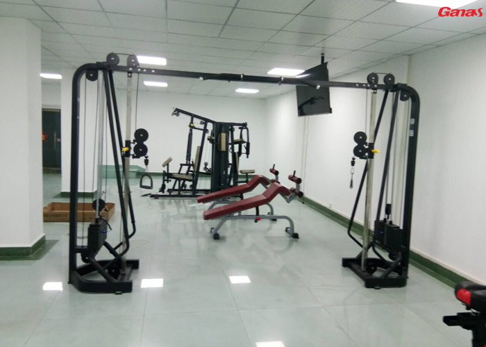 健身器材,室内器材,政府单位健身器材