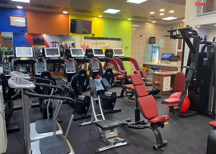 卢旺达健身房案例