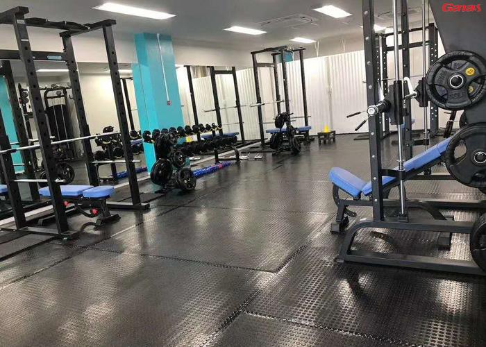 Smart Fit 100 日本健身房图片